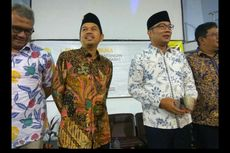 Dedi Mulyadi Singgung Meikarta, Ridwan Kamil Paparkan Pembangunan Kota Bandung