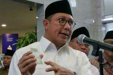 Menteri Agama dan Bupati Mandailing Natal Dilaporkan Atas Dugaan Kampanye Terselubung