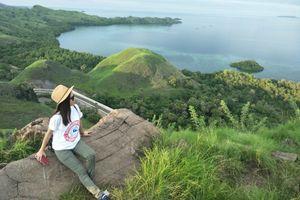 Bukit Cinta, Destinasi Gratis Menikmati Pemandangan Alam Labuan Bajo