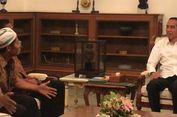 Pemilik Warung Korban Penjarahan 22 Mei Tak Menyangka Bertemu Presiden Jokowi
