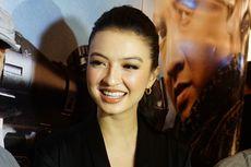 Raline Shah Sempat Frustasi Jalani Shooting Film Police Evo