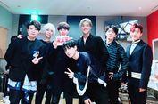 Super Junior Manggung di Empat Negara Amerika Latin