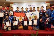 ITS Raih 9 Medali di Ajang Penemu Muda Internasional 2018
