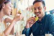 Volume Suara Musik Pengaruhi Pilihan Makanan di Restoran