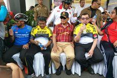 Ini Respons Prabowo saat Ditanya Kepastian Maju Sebagai Capres