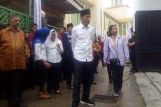 Kepada Ibu-ibu, Jokowi Bagikan Kunci Sukses untuk Jalankan Usaha