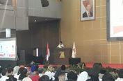 Resmikan Badan Pemenangan, Prabowo Bilang 'Kita Paket Hemat'