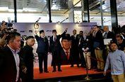 Hadapi Debat, Prabowo-Sandiaga Kompak Kenakan Kemeja Putih Dibalut Jas Hitam