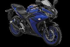 Yamaha R25 Punya Warna dan Grafis Baru