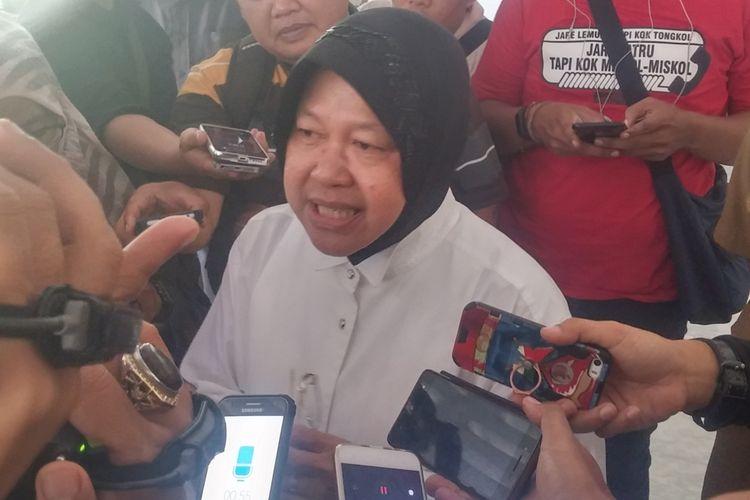 Wali Kota Surabaya, Tri Rismaharini