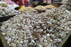 Gelar Bazar, Kemendag Jual Bawang Putih Rp 20.000 Per Kg