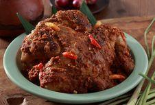 Ayam Cincane, Kuliner Andalan Samarinda