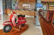 Meotel, Pilihan Hotel Berkonsep Retro di Kebumen