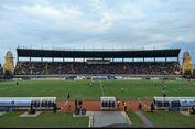 Persib Vs Arema, Pintu Stadion Ditutup 15 Menit Setelah 'Kick-off'