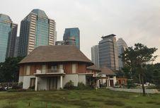 Plataran Indonesia Akan Hadirkan Restoran di Hutan Kota GBK