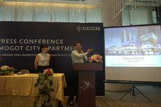Pengembang China Bangun Mal 4 Hektar di Jakarta