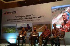 Waskita Toll Road Gunakan Dana dari RDPT untuk Selesaikan Tol Trans Jawa