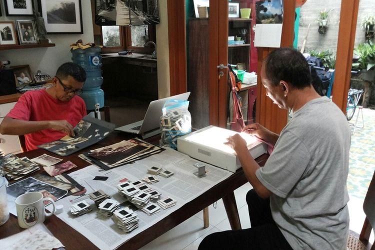 Tim digitalisasi foto Mapala UI tengah melakukan proses digitalisasi sejumlah koleksi foto berbagai format. Kini, Mapala UI telah berhasil menyelamatkan lebih dari 10.000 koleksi foto berbagai format seperti tercetak, slide negatif, maupun positif. Mapala UI sebagai salah satu pelopor pencinta alam di Indonesia, memiliki foto-foto yang menjadi bagian sejarah kepencintaalaman di Indonesia.