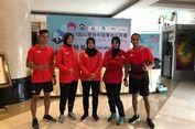 Atlet Panjat Tebing Indonesia Dapat Undangan Khusus ke China