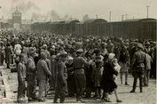Holocaust Memorial Bukan Lokasi Wisata untuk Bercanda
