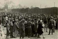 70 Tahun Pascaberakhirnya PD II, Sisa Korban Nazi Akhirnya Dikuburkan