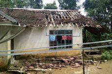 Ratusan Rumah di Jabar dan Banten Rusak Akibat Gempa 6,1 SR