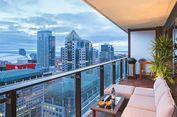 3 Langkah Mendekorasi Balkon Apartemen