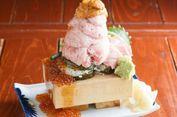 5 Restoran 'Seafood' Populer di Wilayah Tenjin Fukuoka