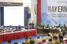 Menjawab Tantangan Pengembangan Riset dan Penelitian Tanah Air (1)