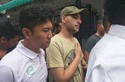 Curahan Hati Riza Shahab Setelah Tertangkap karena Kasus Narkoba