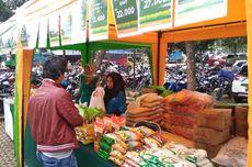 Bazar Murah di Kramatjati Minim Peminat, Kalah Saing dengan Jackgrosir