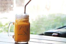 Mencicip Manisnya Bisnis Gerai Thai Tea