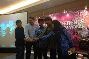 Produk OK OCE Akan Dipasarkan di Jakarta Fair 2018