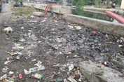 Warga Keluhkan Bau Busuk dari Bekas Tumpukan Sampah di Cilincing