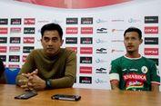 Pelatih PSS Sleman Sebut Semua Tim Punya Peluang di Putaran 8 Besar