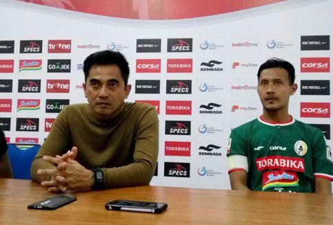 Hadapi Delapan Besar Liga 2, PSS Sleman Diperkuat Tujuh Pemain Anyar