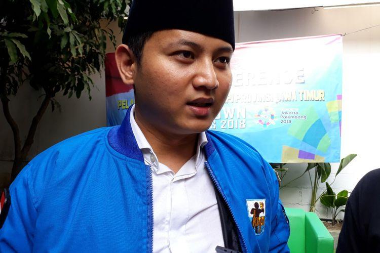 Wakil Bupati Trenggalek, Muhammad Nur Arifin