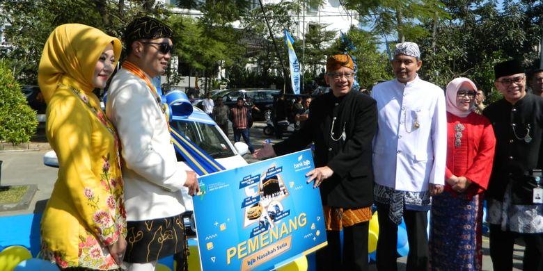 Gubernur Emil: Butuh Visi Kuat untuk Kembangkan Potensi Jawa Barat