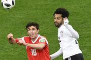 5 Fakta Menarik Rusia Vs Mesir, Tuan Rumah Piala Dunia Raih 8 Gol