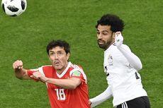 Fakta-fakta Mesir pada Perhelatan Piala Afrika