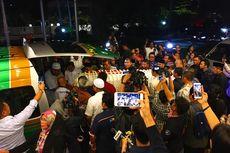 PGI Sampaikan Belasungkawa atas Wafatnya Ani Yudhoyono