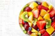 Adakah Waktu Terbaik dan Terburuk Makan Buah?