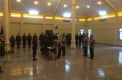 Kapolri Lantik Kepala Divisi Humas dan Kapolda Kepulauan Bangka Belitung