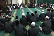 Silaturahim dengan Ulama Bogor dan Depok, Jokowi Klarifikasi 3 Isu Miring