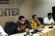 Timses Prabowo-Sandiaga Minta Parpol Koalisi di Daerah Pastikan DPT Valid