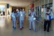 27 Dokter Spesialis Disiapkan untuk Tes Kesehatan Kandidat Pilkada Aceh