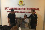 Pakai Seragam Polisi dan Mengaku Brigjen, Pria Ini Ancam Penyidik yang Tangani Kasus Penipuan