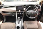 Intip Fitur Nissan Livina Xpander