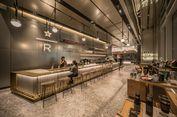 Starbucks Buka Gerai ke-30.000 di China