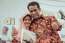 Cerita Nenek Ratem yang Dapat Bantuan Alsintan dari Mentan Amran